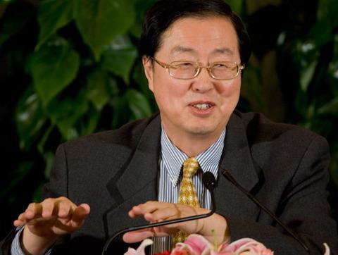 People's Bank of China Chairman Zhou Xiaochuan