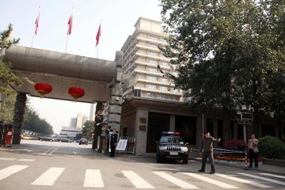 China's political reform challenge