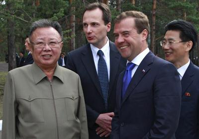 Russia and the DPRK: cooperation in Ulan-Ude