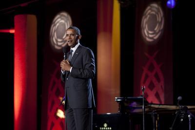 Obama's regional summitry