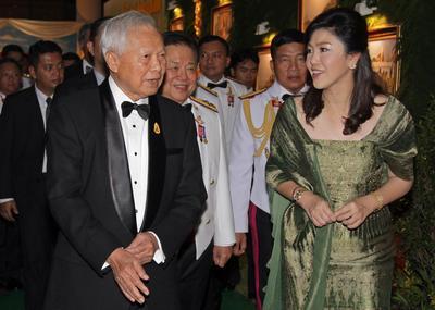 Thailand's politics hamstrings economic progress