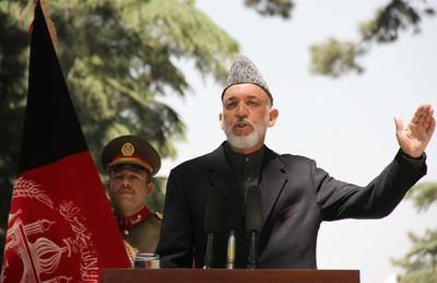 Afghanistan: post-2014 strategy and the regional framework