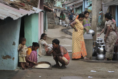 New measures are needed to understand gender and poverty