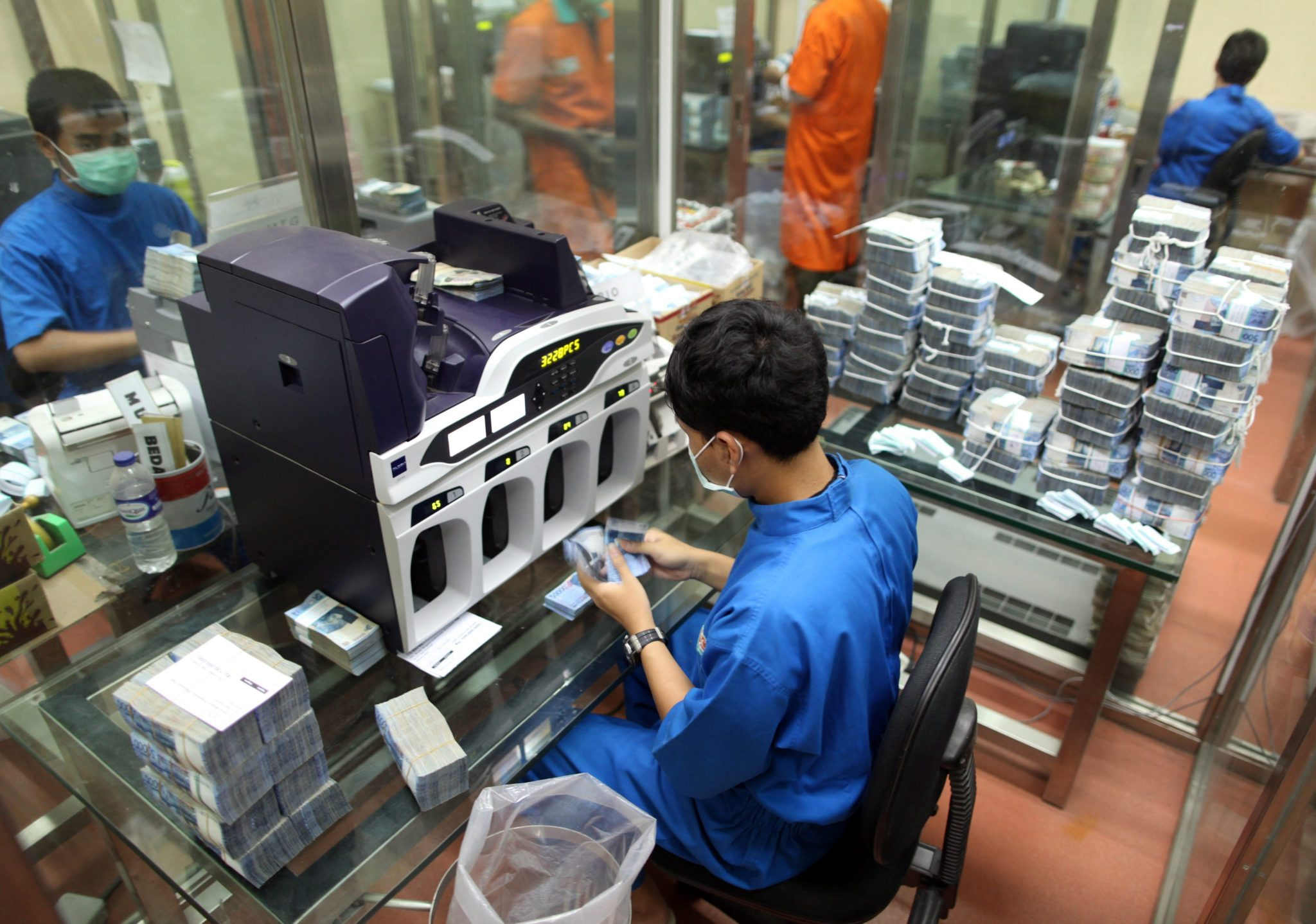 Regulatory constraints to financial inclusion in Indonesia