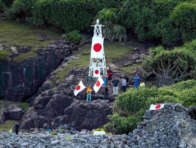 Politicising the Senkaku Islands a danger to regional stability