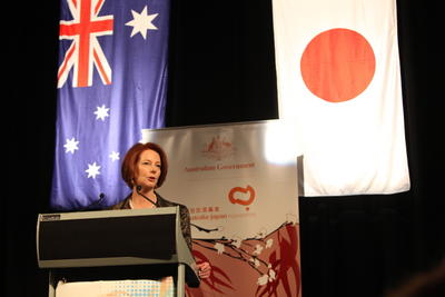 Could Australia's ISA stance impede a high-quality FTA with Japan?