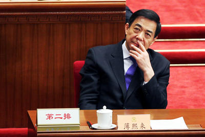 The trial of Bo Xilai and what it means for the rule of law in China