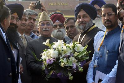 The two Punjabs: one step more toward closer cooperation?
