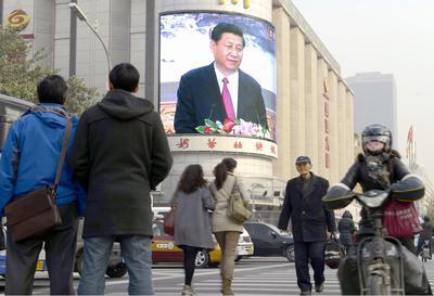 Rise of the Xi–Hu coalition?