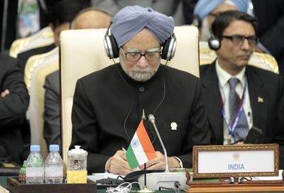 India plays it safe at the East Asia Summit