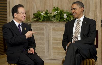Seizing the opportunity to improve US–China relations