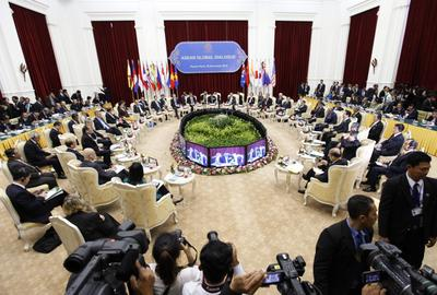 The way forward for RCEP negotiations