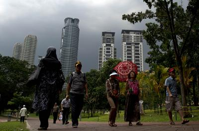 Will it be business as usual for Malaysia in 2013?