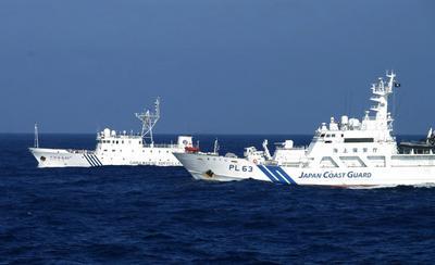 Japan–China relations: a grand bargain over the Senkaku (Diaoyu) islands