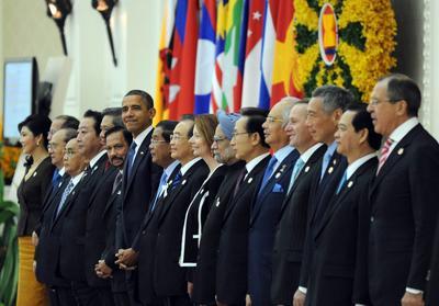 ASEAN's 'Magna Carta' universalises human rights