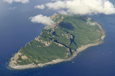 The Senkaku Islands and Japan–China relations
