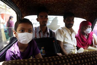 Novartis vs. the government of India: patents and public health