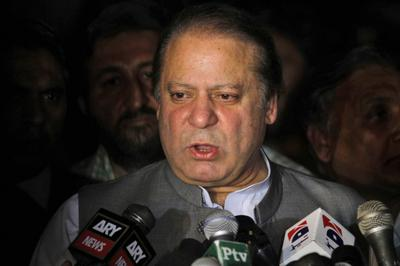Pakistan's new government: a harbinger of hope?