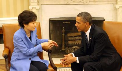 Domestic politics slow down Obama's 'fast track' plan to free trade