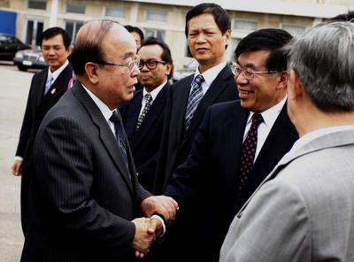 Asia Summit North Korea