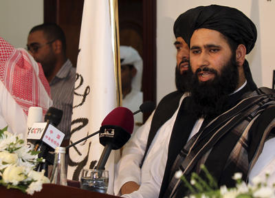With US–Taliban talks in stalemate, uncertainty looms in Afghanistan