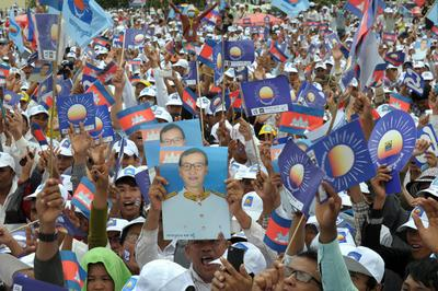 Toward elections in Cambodia: Current debates and prospects