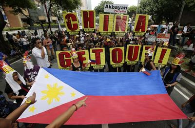 The whole nine dashes and why the Philippines' arbitration case against China is a bad idea