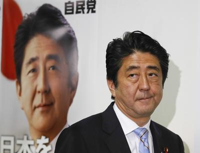 Japan: After electoral success, now comes the hard part for Abe