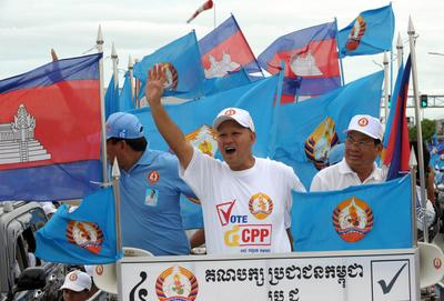 What to expect from Cambodia's 2013 election