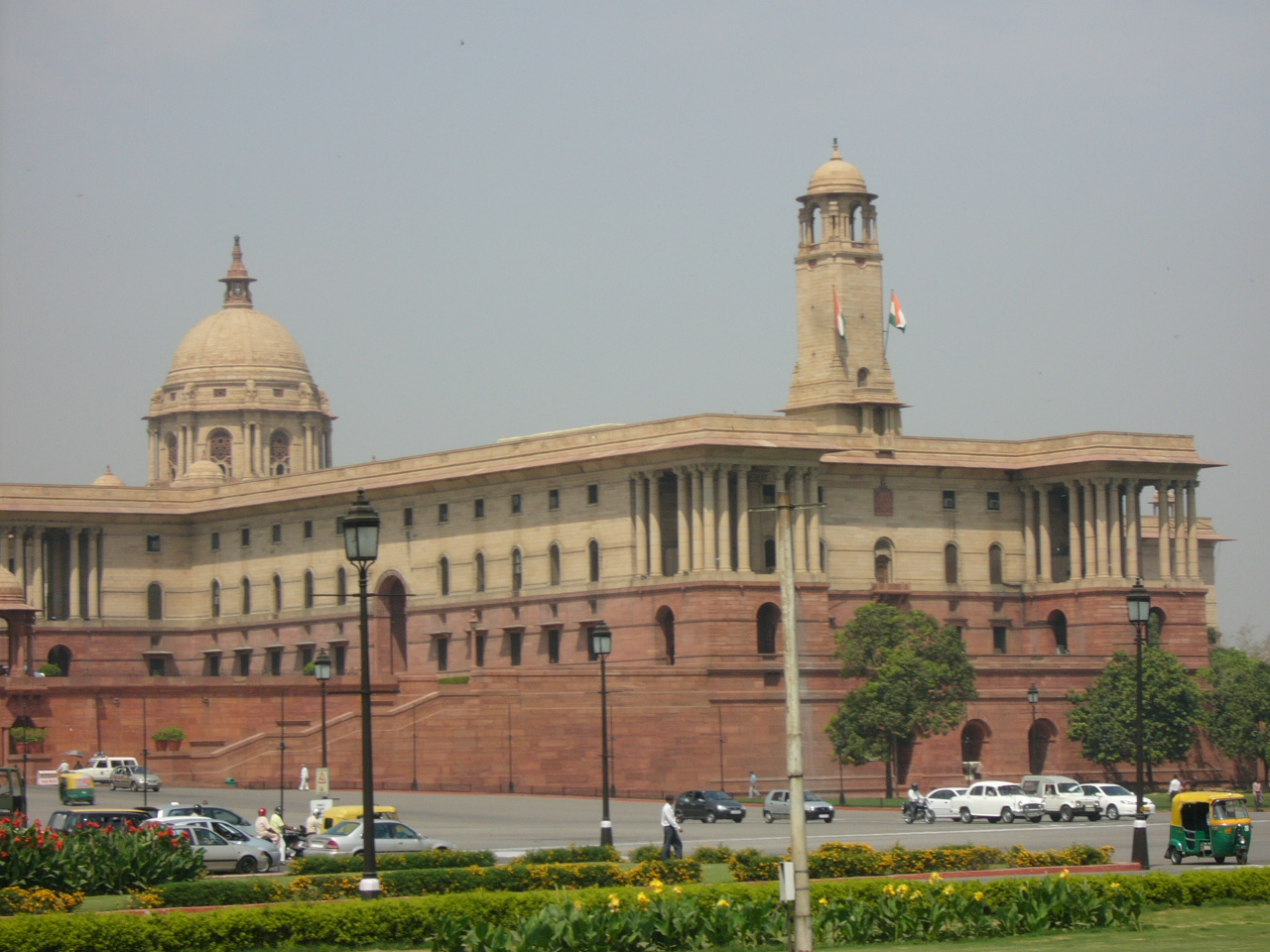 Avoiding policy paralysis in India