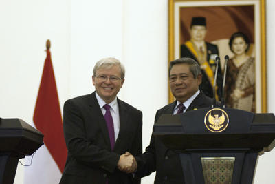 Disappointing politics: Australia's Indonesia relationship