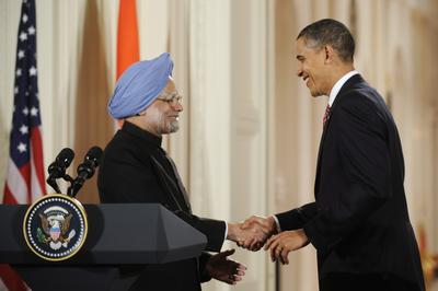 India–US bilateral investment treaty going nowhere