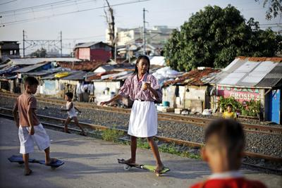 Could Indonesia become a high-income country with no poverty by 2030?