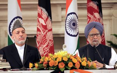 India's challenges in Afghanistan post-2014