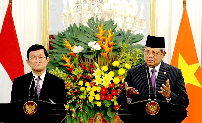 Why the new Vietnamese–Indonesian strategic partnership will strengthen ASEAN
