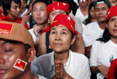 The uncertain future of Myanmar's democratic reforms
