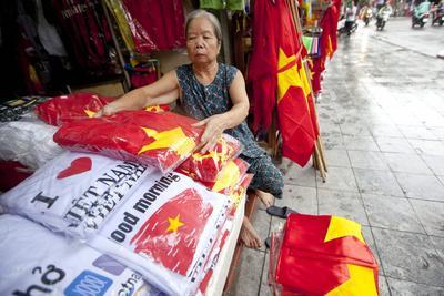 Vietnam's civil society