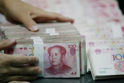 China's shadow banking tug of war