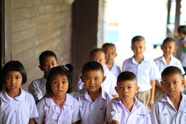 Teach Thais to think