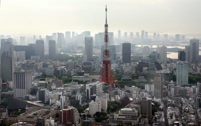 Strategic zones to revitalise the Japanese economy?