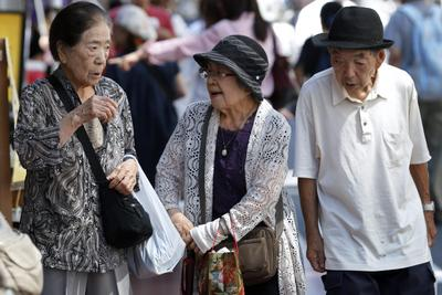 Can Japan lift its economic growth trajectory?