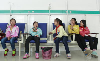 Safer food in China means a healthier economy