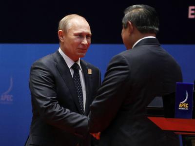 Putin skips the East Asia Summit (again)