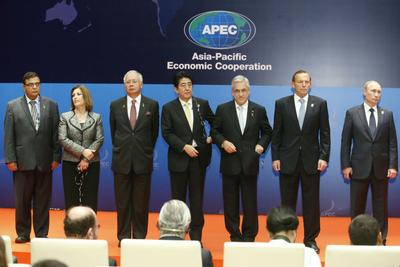 APEC paves the way for greater regional connectivity