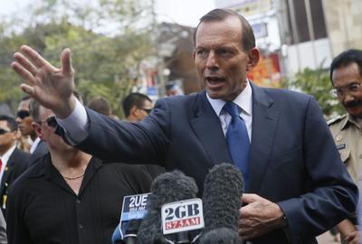 Australia must build trust with Indonesia