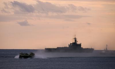 Can Japan defend the Senkaku Islands?
