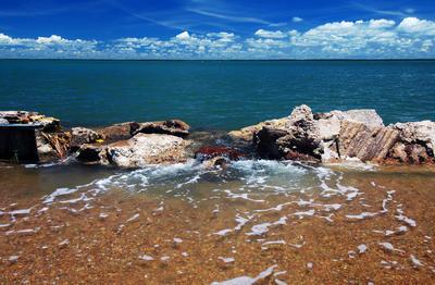 A new Atlantis for the Torres Strait