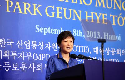 South Korea–Vietnam FTA will open up East Asian opportunities