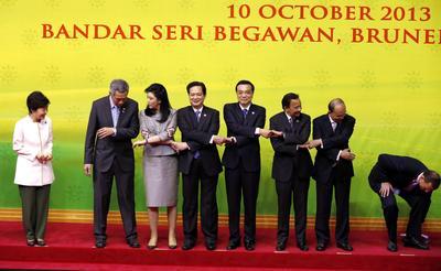 ASEAN principles need efficiency updates