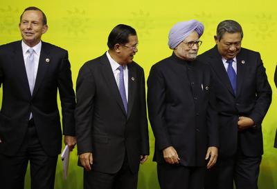 Time to create an ASEAN Academy